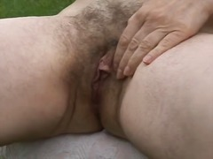 matures, masturbation, public, mature