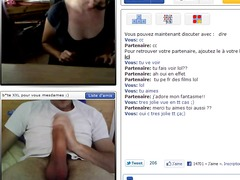 ChatRoulette - Hot Mother Exhibition