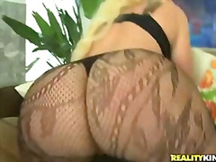 Kelli Staxxx & Madison Rose Monster Curves