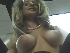 gaping, big boobs, brunettes