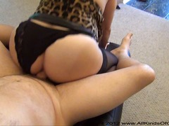 Xhamster Movie:Your favorite Bubble Butt Anal...