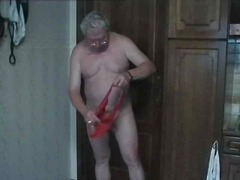 mature, masturbation, solo, gay