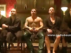 fetish, group sex, bdsm, slave,