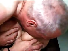 matures, threesomes, anal,