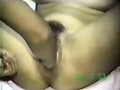 Asian Chinese Fisting