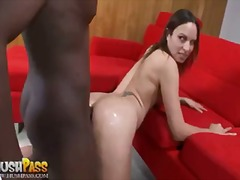Amber Rayne - the scar...