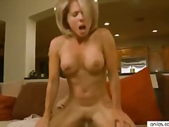 PornHub Movie:Mature wife ass fucking facial