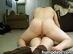 girlfriend, ass, anal, doggystyle