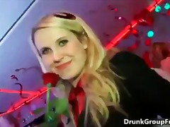 Tube8 Movie:Drunk hot women sucking big co...