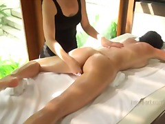 orgasm, female-friendly, natural-breasts, fingering, massage, pussy-play, oil, sensual