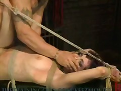 slave, sadism, tied, domination, torture