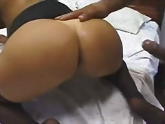 cunnilingus, milf, doggystyle, raven, blwojob, cougar, swallow, big-tits, cum-in-mouth, hardcore, bubble-butt, stockings, deepthroat, riding