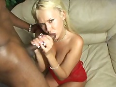 blondes, anal