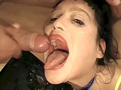 EXTREME girl: Betty - ... preview