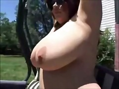 tits, big boobs