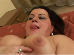 FAT MATURE FUCKED UP T...