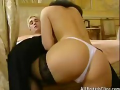 See: European Maid Nailed I...