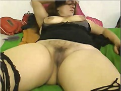 Webcam: Thick Colombia... video