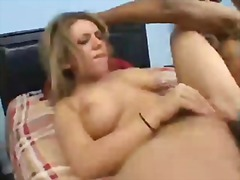 This Girl Has Huge Nat...