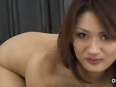 Horny Japanese Idol loves sucking dick part3