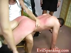 See: Girlfriends spanking a...