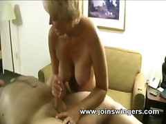 aged, blowjob, mature, massage, milf