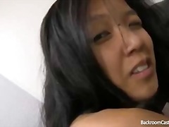 See: Accidental Anal Asian