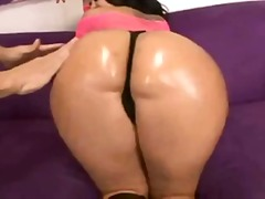 Olivia OLovely showing... video
