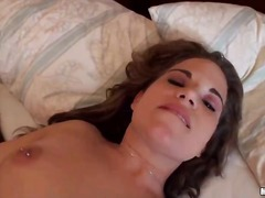 Yobt TV - Horny slut enjoys a ride