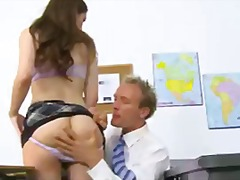 See: Sexy brunette Small ti...