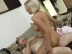 PornHub Movie:Young and old
