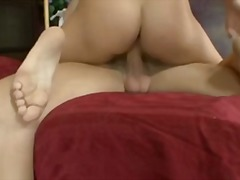 gracie glam,  foot fetish, horny,