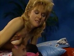 nina hartley,  interracial,