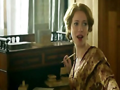 H2porn Movie:Rebecca Hall - Parades End