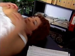old young, blowjob, mature, granny, nylon