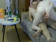 Thumb: Russian couple trying ...