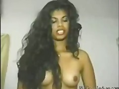 Pretty Indian Wife Fuc...