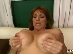 Sheri Fox 50 Plus MILF video