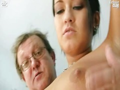 Carmen cooter speculum... video