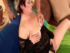 Yobt TV - Smut mature babe got h...