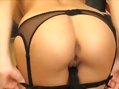 Madison Ivy Lingerie  preview