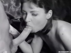 Yobt TV Movie:Maria Bellucci - hot busty bru...