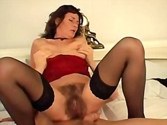 Xhamster Movie:German Hairy Mature