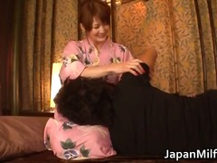 DrTuber Movie:Horny japanese MILFS sucking a...