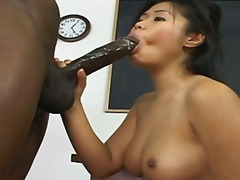 interracial, hardcore, asian,