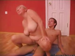 mature, big boobs, amateur, cumshot,