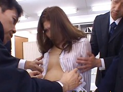 Aya matsuki nice asian doll appreciates the erotic orgasm