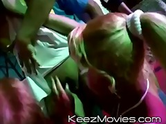 Filthy Latin Whores Sw... video