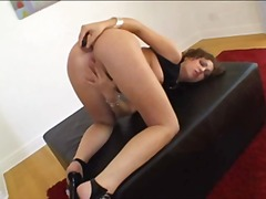 Myah Monroe Takes It In The Ass