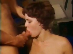 Cum Licking Brooke West Loves Cock